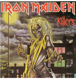 Vinile Iron Maiden - Killers