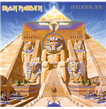 Vinile Iron Maiden - Powerslave