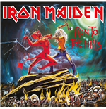 Vinile Iron Maiden - Run To The Hills (7')