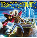 "Vinile Iron Maiden - Run To The Hills (Live) (7"")"