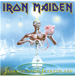 Vinile Iron Maiden - Seventh Son Of A Seventh Son