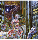 Vinile Iron Maiden - Somewhere In Time