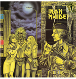 Vinile Iron Maiden - Women In Uniform (7')