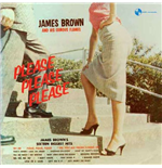 Vinile James Brown - Please, Please, Please