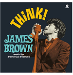 Vinile James Brown - Think!