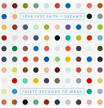 Vinile 30 Seconds To Mars - Love, Lust, Faith Deluxe