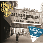 Vinile Allman Brothers Band - D Selections From Play.. (Rsd 2014) (2 Lp)