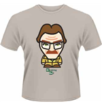 Breaking Bad - Walter With Hair Minion (T-SHIRT Uomo )