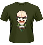 Breaking Bad - Underwear Minion (T-SHIRT Uomo )