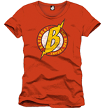 Big Bang Theory - Big B (T-SHIRT Uomo )