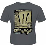 Breaking Bad - Better Call SAUL, Three Strikes (T-SHIRT Uomo )