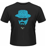 Breaking Bad - Meth Slab (T-SHIRT Uomo )
