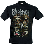 Slipknot - Creatures (T-SHIRT Uomo )