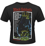Black Sabbath - Poster (T-SHIRT Uomo )