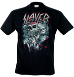 Slayer - Demon Storm (T-SHIRT Uomo )