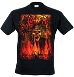 Slayer - Wehrmacht (T-SHIRT Uomo )