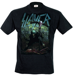 Slayer - Soldier Cross (T-SHIRT Uomo )