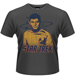 Star Trek - Mccoy Neutron (T-SHIRT Uomo )