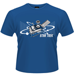 Star Trek - Communicator (T-SHIRT Uomo )
