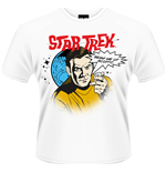 Star Trek - Beam Me Up Scotty (T-SHIRT Uomo )