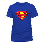 Superman - Logo (T-SHIRT Uomo )