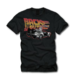 Ritorno Al Futuro - Back To The Future (T-SHIRT Uomo )