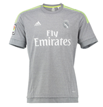 Maglia Real Madrid 2015-2016 Adidas Away