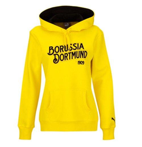 felpa Borussia Dortmund nuova