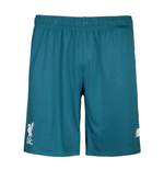 Pantaloncini Short Liverpool FC 2015-2016 Away (Verde)