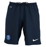 Pantaloncini Short Paris Saint-Germain 2015-2016 Home
