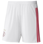 Pantaloncini Short Ajax 2015-2016 Home (Bianco)