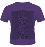 Ultrakult Unknown Radio Waves Purple (T-SHIRT Uomo )
