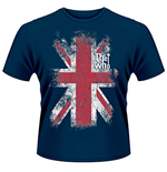 Who (THE) - Union Jack (T-SHIRT Uomo )