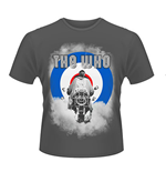Who (THE) - Smoke (T-SHIRT Uomo )