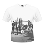 Who (THE) - London Bridge (T-SHIRT Uomo )