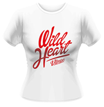 Vamps (THE) - Wild Heart (T-SHIRT Donna )