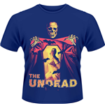 Undead (THE) - Undead (T-SHIRT Uomo )