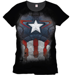 Avengers - Captain Suit (T-SHIRT Uomo )