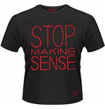 Talking Heads - Stop Making Sense (T-SHIRT Uomo )