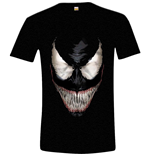 SPIDER-MAN - Venom Smile (T-SHIRT Uomo )
