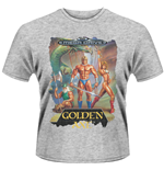 Sega - Golden Axe (T-SHIRT Uomo )