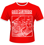 Sega - Gold Cartridge (T-SHIRT Uomo )