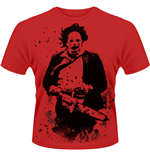 Texas Chainsaw Massacre (THE) - Leatherface 2 (T-SHIRT Uomo )