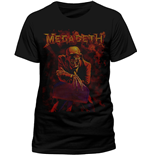 Megadeth - Peace Sells (T-SHIRT Uomo )