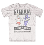 Masters Of The Universe - HE-MAN VS. Skeletor (T-SHIRT Uomo )
