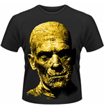 Mummia (LA) - Boris The Mummy (T-SHIRT Uomo )