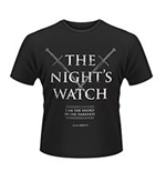 Game Of Thrones - The Night Watch (T-SHIRT Uomo )