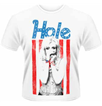 Hole - Flag Photo (T-SHIRT Uomo )
