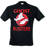Ghostbusters - Ghost Call (T-SHIRT Uomo )