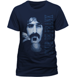 Frank Zappa - Smoking (T-SHIRT Uomo )